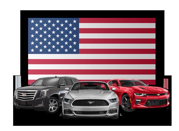 Автомобили из США - Николаев - 4