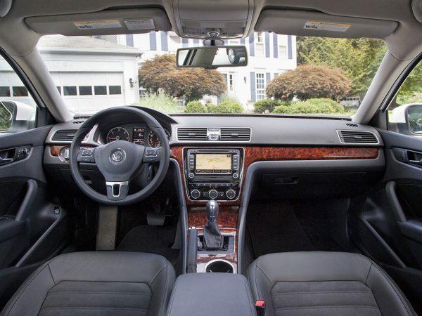 Volkswagen Passat, Nissan Altima, Kia Optima: три седана из США до 10000 USD - Николаев - 2