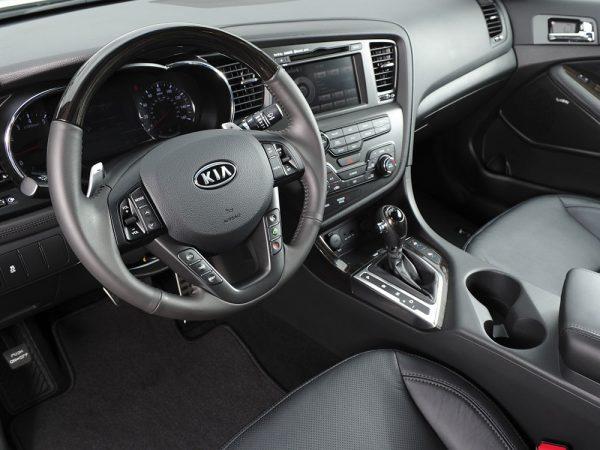 Volkswagen Passat, Nissan Altima, Kia Optima: три седана из США до 10000 USD - Николаев - 8