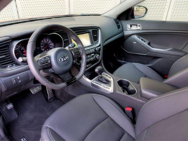 Volkswagen Passat, Nissan Altima, Kia Optima: три седана из США до 10000 USD - Николаев - 9