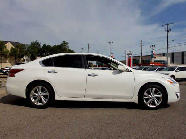 Volkswagen Passat, Nissan Altima, Kia Optima: три седана из США до 10000 USD - Николаев - 4