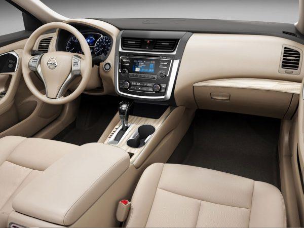 Volkswagen Passat, Nissan Altima, Kia Optima: три седана из США до 10000 USD - Николаев - 6
