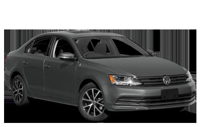 Volkswagen Jetta из США под ключ от Эво Карс