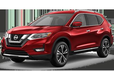 Nissan Rogue из США под ключ от Эво Карс
